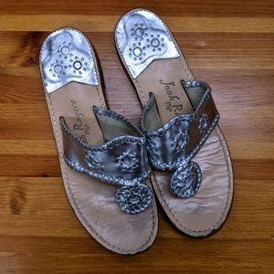 Jack Rogers Shoes - Jack Rogers Flat Sandal